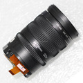 Aptinal telephoto lens Parts For Fujifilm Finepix HS20 HS22 HS28 HS30 HS33 HS20EXR HS30EXR HS25EXR HS33EXR camera Without CCD