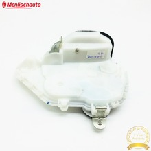 2pcs Genuine Quality Door Lock Actuator Front Right 72110-SNA-A11 Fit For Japanese Car cs new front left side central door lock actuator 80553 5e900fs 805535e900fs for japanese car