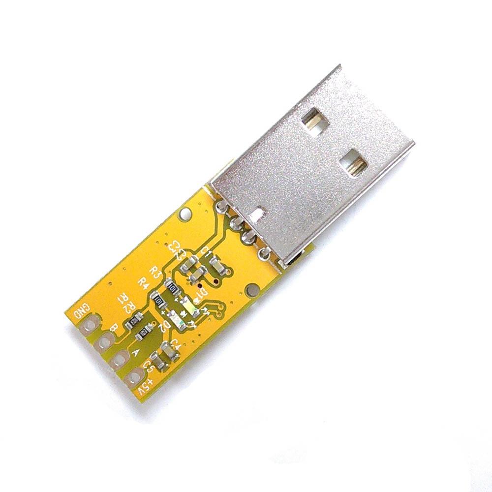 ftdi usb rs485 xlr dmx512 scenbelysningsutrustning controller kabel - Datorkablar och kontakter - Foto 6