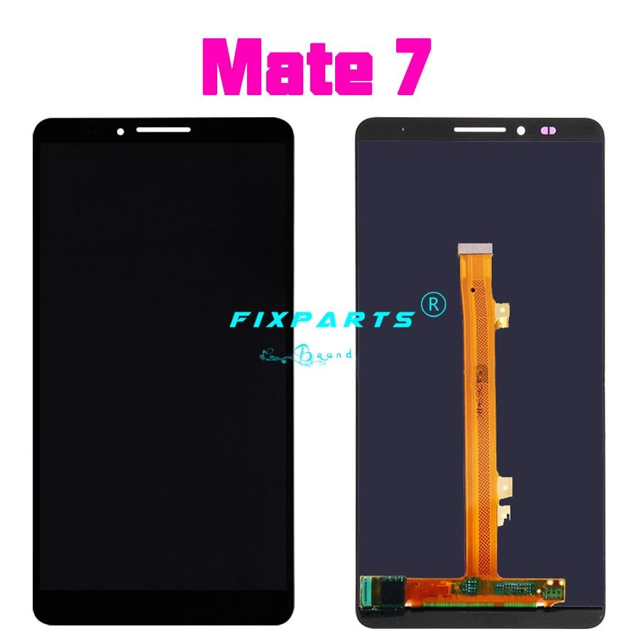 Mate 7 8 9 LCD Display