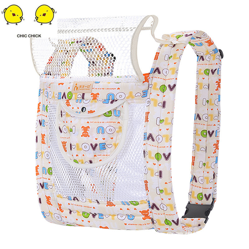 Baby Carriers Ergonomics Baby Carrier Wrap Stool Safety Anti slip Baby Carrier Hip seat Breathable Baby Wrap Sling in Backpacks Carriers from Mother Kids