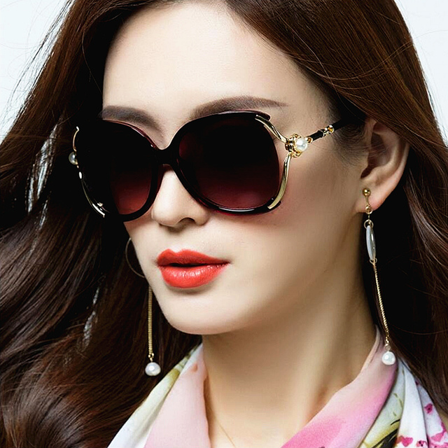 Blanche Michelle Butterfly Polarized