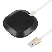 Sizheng hp dk40 микрофон для видеоконференций usb совещаний