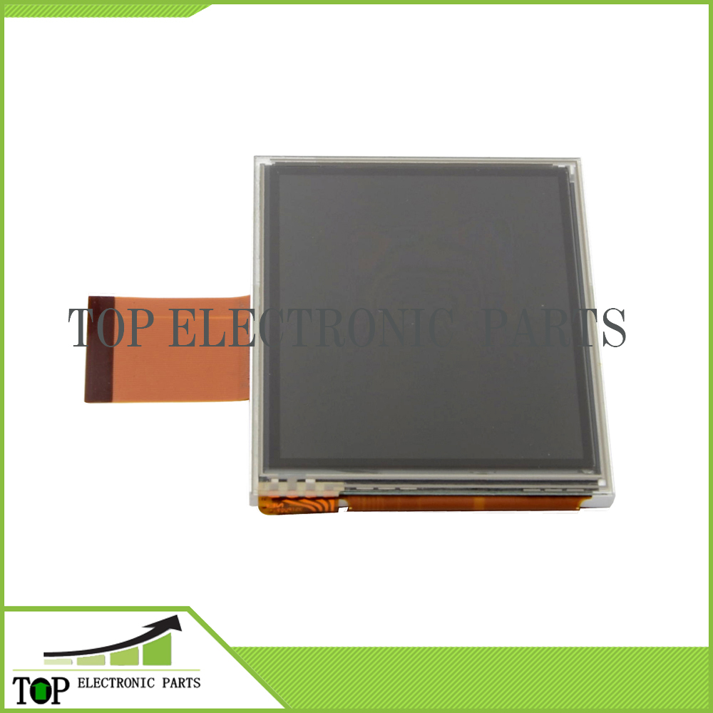 NL2432HC22-25B NL2432HC22-25E LCD screen display with touch screen digitizer for TomTom GPS