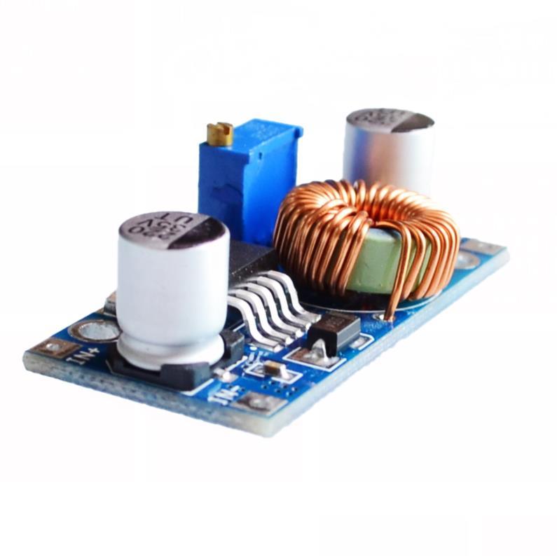 Электронные компоненты и материалы XL4005 DSN5000