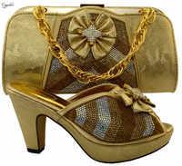 Fashioin 아프리카 신발과
