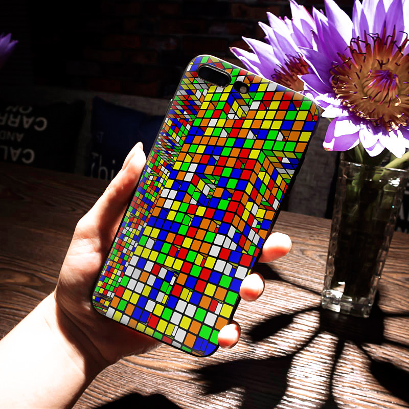 MaiYaCa Fun Games Tetris Luxury fashion cell phone case for Apple iPhone 8 7 6 6S Plus X 5 5S SE 5C Cover