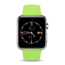 New Bluetooth Smart Watch 2 5D ARC HD Screen Support SIM Card Wearable Devices font b