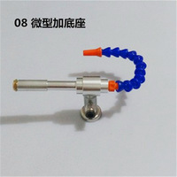 130mm Vortex Cold And Hot Air Gun Cold Air Gun Dry Cooling Gun Flexible Tube With