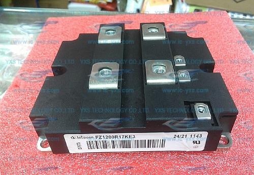FZ1200R12KE3 Power module IGBT module new and original