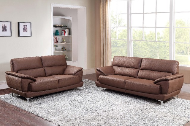 Por Modern Living Room Furniture Sectional Sofa Set In High Quality Fabric 1522