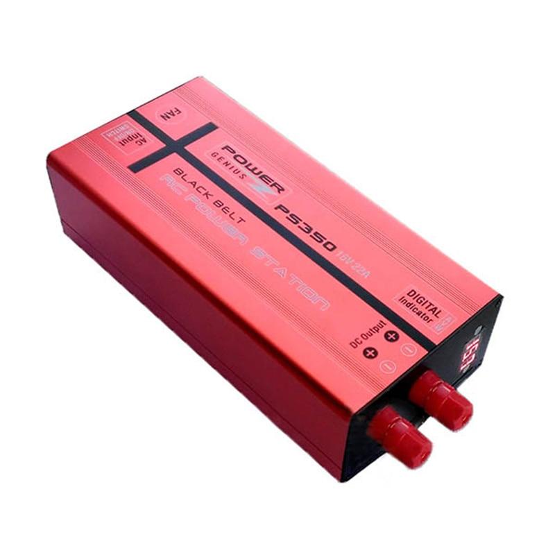 Power Genius PS350 350W 15V 22A RC Power Adapter Station Digital Display For iSDT SC-608 Q6 Plus B6 Balance Balancing Charger браслет power balance бкм 9661