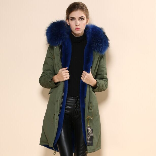 Raccoon Trim Parka Promotion-Shop for Promotional Raccoon Trim ...