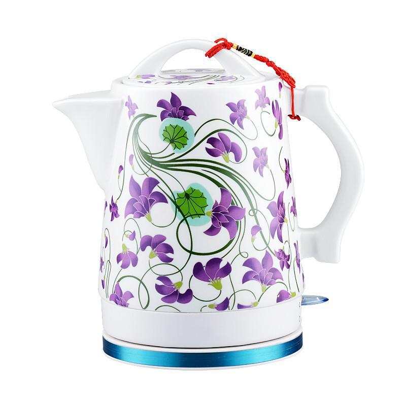 Electric kettle Ceramics jingdezhen household USES 1.7L automatic electric heatingElectric kettle Ceramics jingdezhen household USES 1.7L automatic electric heating