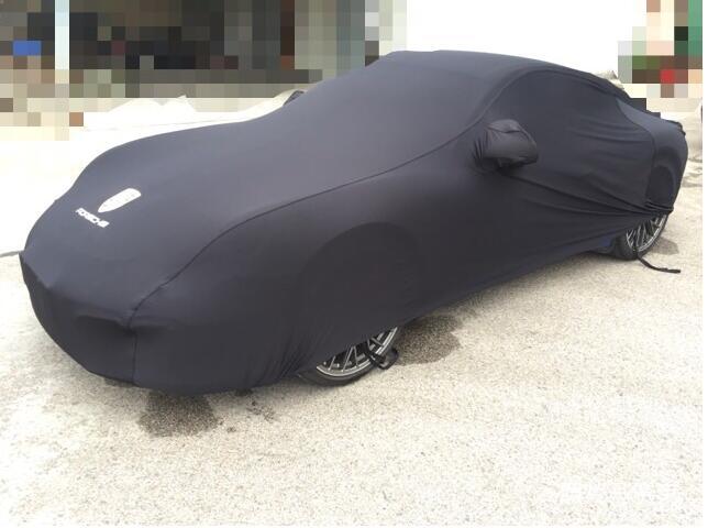 Livraison Gratuite!! Couverture De Voiture SUV Soleil Anti UV Neige Pluie Zéro résistant Couverture Étanche Pour BMW Z4 E89 F20 F22 F34 X6 - 2