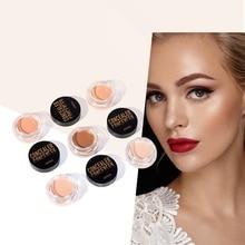 Full Cover Pro Makeup Concealer Cream Face Corrector Liquid Make Up Base For Eye Dark Circles Facial Natural Cosmetic AQ71