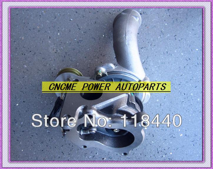 TURBO GT1549S 751768 751768-5004S 751768-5003S 751768-0001 For Renault Laguna Megane SCENIC TRAFIC For Volvo S40 V40 F9Q 1.9L