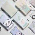 2016NEW Literária Original Banco de Energia Móvel 8000 mAh Li-Polímero Bateria Externa Portátil Carregador USB para Telefones Celulares Smartphones