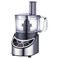 פונקציה רבת מכונה בישול מטבח מסחרי בלנדר מערבל מזון 1.2L בית מעבד מזון פירות מכונה עיבוד מזון