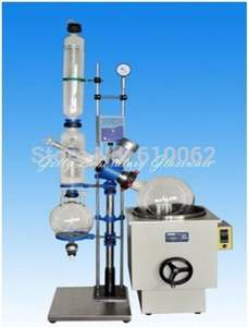 Evaporation Gentle for Efficient And Removal of Solvents by 10L Rotary