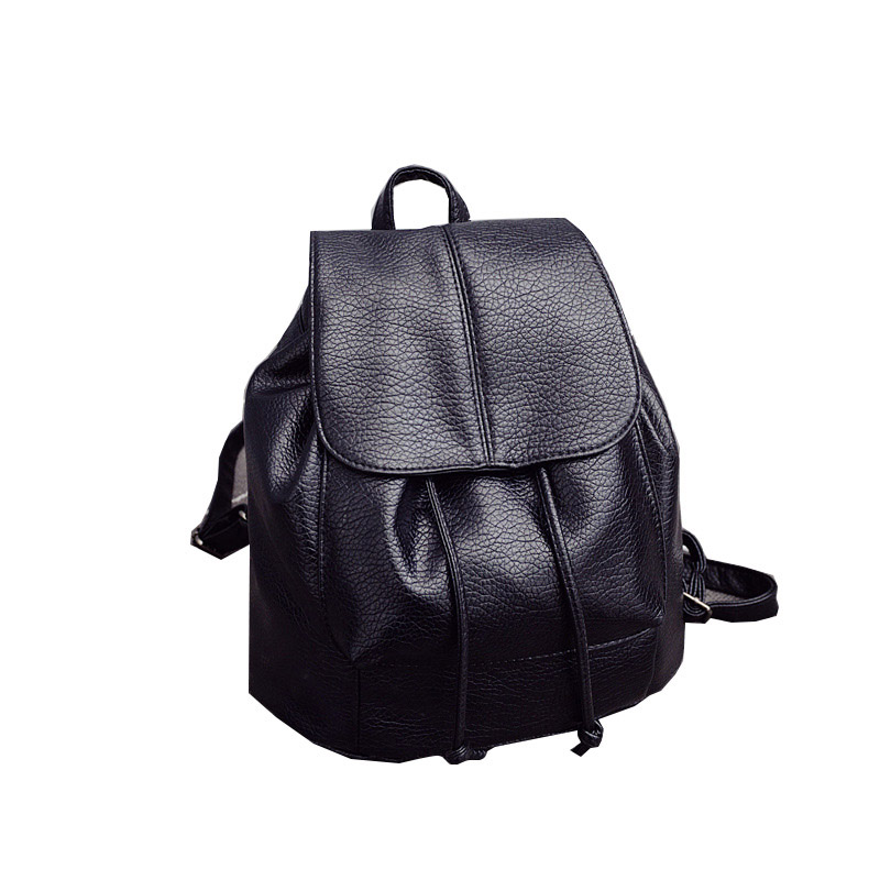 Online Buy Wholesale worn leather backpack from China worn leather ...