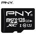 PNY 32 ГБ 64 ГБ 128 ГБ Карта Памяти Micro SD SDHC SDXC TF90M Класса класс 10 Микро SD UHS-I С10 TF Trans Flash Microsd Карты Макс 90 МБ/с.
