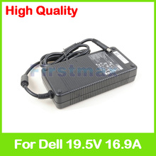 19.5V 16.9A laptop AC adapter charger for Dell Alienware M18x R1 R2 X51 0XM3C3 ADP-330AB B DA330PM111 XM3C3 Y90RR(China)