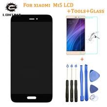 Лучшие Высокое качество 100% подходит для Xiaomi MI5 ЖК-дисплей Дисплей Сенсорный экран сборки для Xiaomi 5 Дисплей Xiaomi MI5 ЖК-дисплей Запчасти для авто