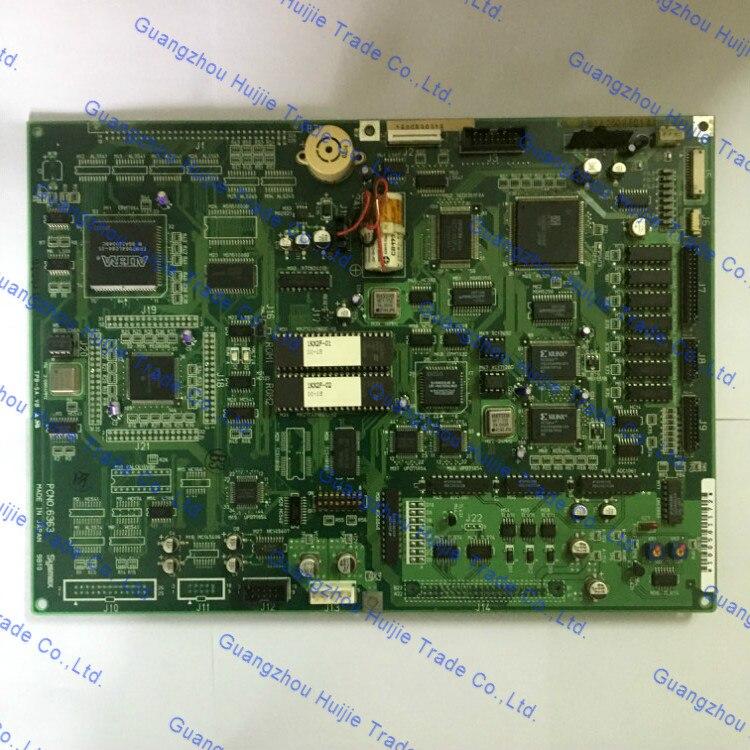NJK10010 SYSMEX KX21 MAIN BOARD PCB6363