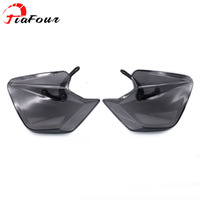 For YAMAHA N MAX NMAX 125 150 155 NMAX125 NMAX150 NMAX155 2015 2019 Scooter Handguards Motorbike Hand Guards Protective