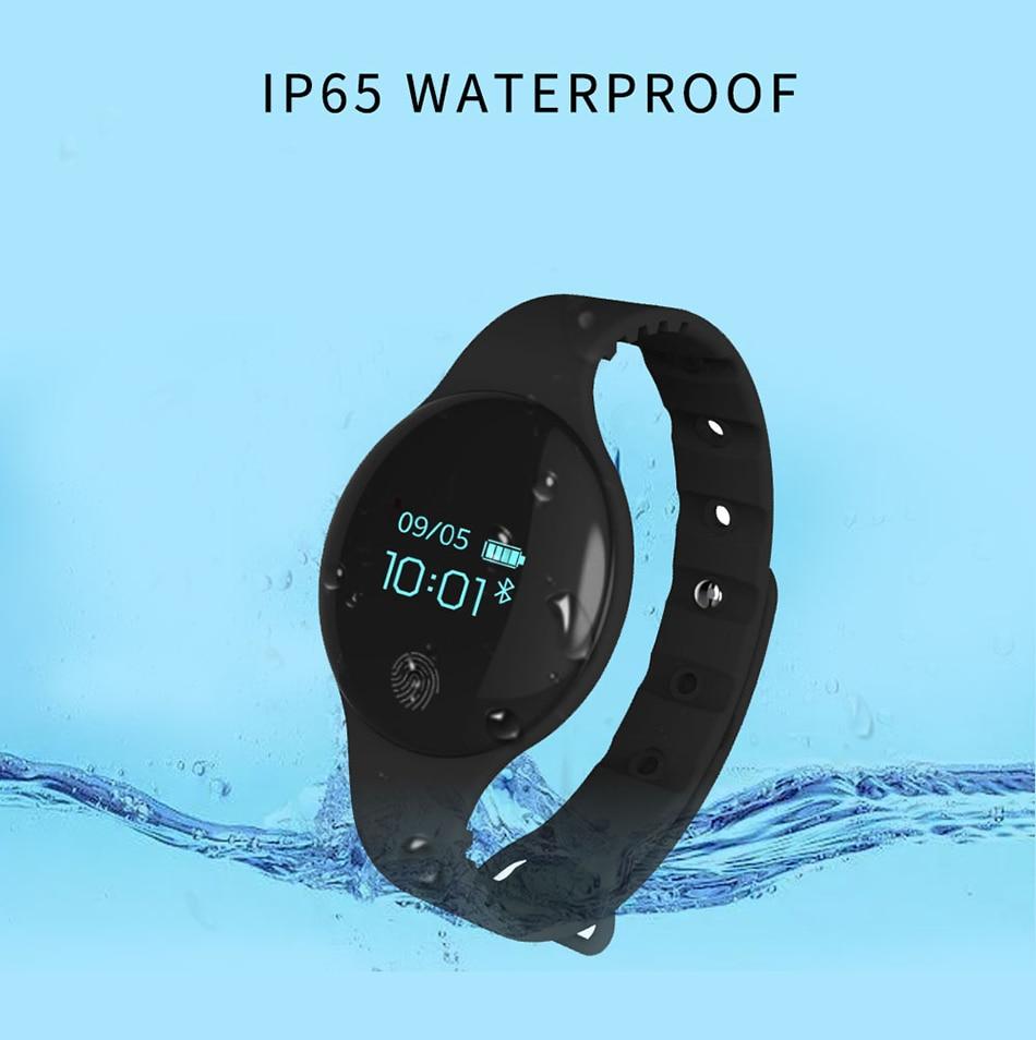 SANDA Bluetooth Smart Watch Men Women inteligente Sport Digital Clock For IOS Android Pedometer Fitness Smartwatch For iPhone 25