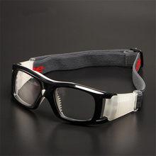 b59bdf448 Moldura de vidro de futebol óculos de Basquete óculos esportivos Prescrição  óculos de Proteção Ao Ar