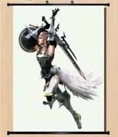 Anime Japan Poster Home Final Fantasy Lightning