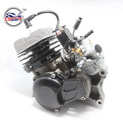 49CC luftgekühlter Motor für 05 KTM 50 SX PRO SENIOR Dirt Pit Kreuz Bike