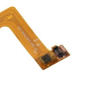 Image 3 - مستشعر لوحة شاشة تعمل باللمس للساعة الذكية YQT Q90 Baby GPS