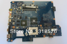 Laptop Motherboard FOR Laptop Motherboard For ACER SJV50-MVF TJ65 MS2273 MBBDC01001(MB.BDC01.001) intel non-integrated PM45