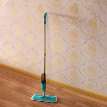new water spray mop household cleaning supplies multifunctional free hand wash lazy Russian clearance