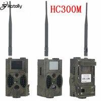 Skatolly hc300m كاملة hd 12mp 1080 وعاء infrared لعبة فيديو للرؤية الليلية كاميرا gprs mms الكشفية huting هنتر تريل كاميرا
