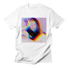 Lana Del Rey camisetas mujeres T camisa de manga corta Casual de alta  calidad verano Streetwear 667f6a2bda3d4