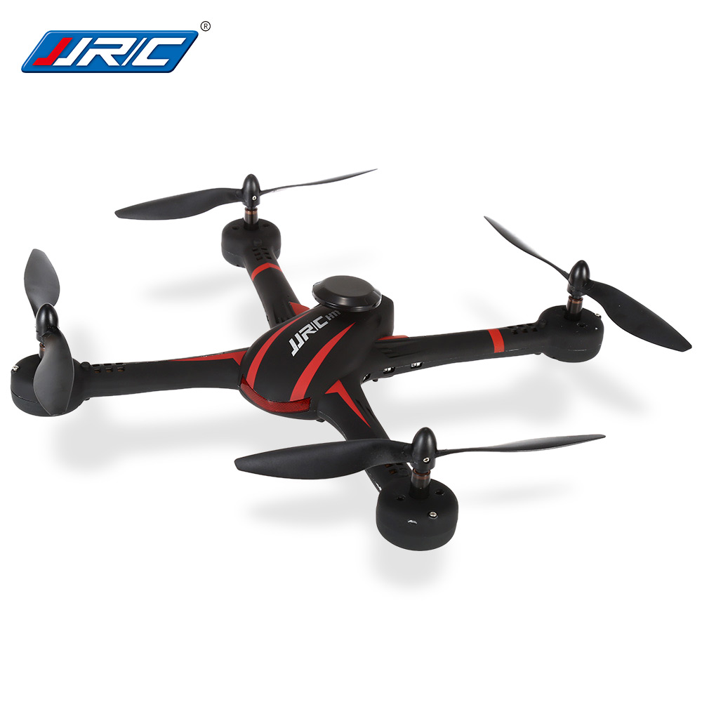 JJRC H11WH 2.4G WiFi FPV HD CAM 6-axis-gyro 4CH Quadcopter original jjrc h28 4ch 6 axis gyro removable arms rtf rc quadcopter with one key return headless mode drone