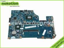 Motherboard for Acer Asipre V5-531 48.4VM02.011 NBM1K1100A i3-2375M HM77 GMA HD4000 DDR3 Intel Laptop Mother Board