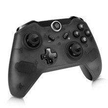 Новый беспроводной bluetooth контроллер геймпада для консоли Nintendo Switch для контроллера джойстика Switch