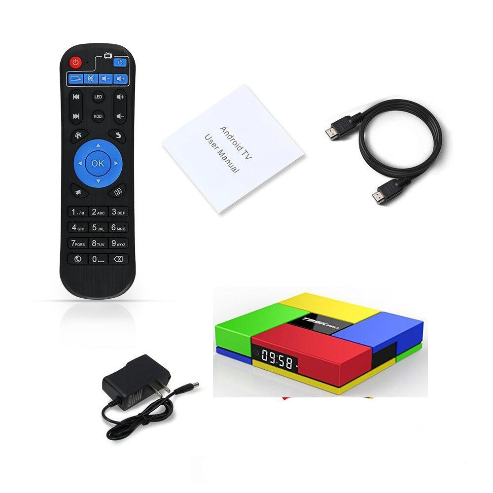 ФОТО T95K PRO 5pcs 2G 16G/3G 32G Amlogic S912 TV box Octa Core Dual Band WIFI BT4.0 UHD 4K H.265 VP9 HDR 3D Media Player