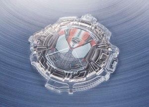 Image 5 - BANDAI ruhları Tamashii milletler S.H.Figuarts (SHF) aksiyon figürü Kamen Rider sürücü tipi hız 20 Kamen Rider başladı Ver.