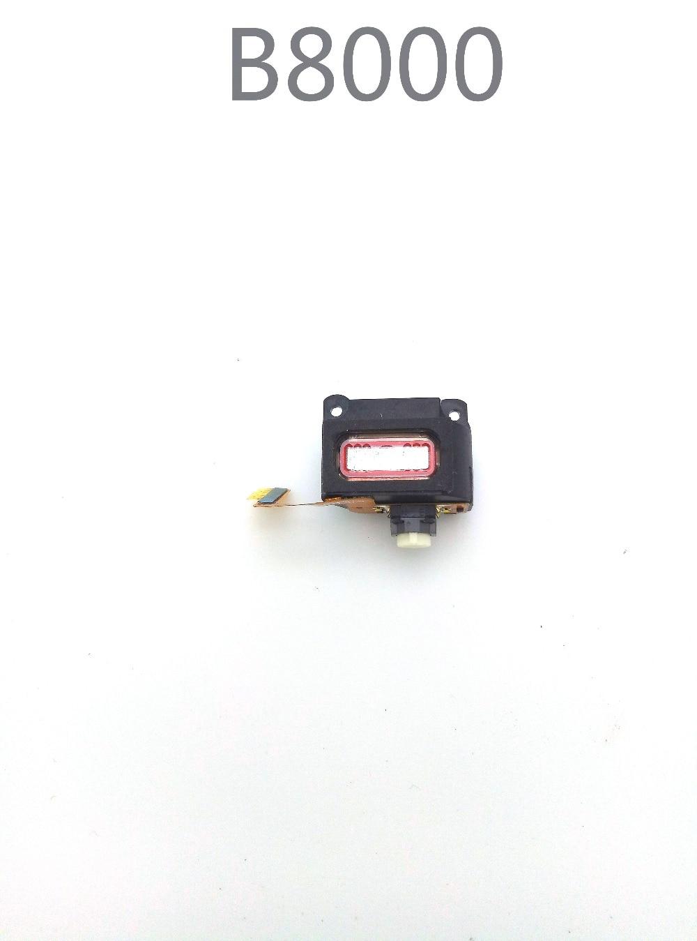 Nouveau Haut-Parleur Buzzer Avec Bouton D'alimentation Flex Câble Pour Lenovo YOGA Tablet B8000 X8