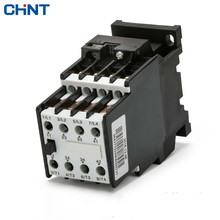 CHINT Two Normally Open Two Often Close Communication Contactor CJ20-10A 380v 220v 110v 36v