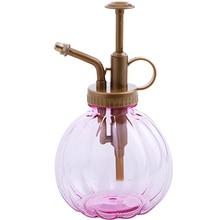 Hair Sprayer Hand Pressure Hairdressing Sprayer Bottles Hair Atomiser Trigger Facial Atomizer Watering Can Pot Free Shipping