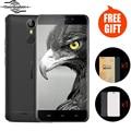 5.0 pulgadas ulefone metal 4g smartphone 3 gb ram 16 gb rom MTK6753 Octa Core Teléfono Móvil Android 6.0 Huella Digital 3050 mAh 13MP teléfono