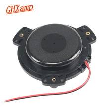 1PC Low frequency Vibration Speaker SubWoofer Plane Resonance Speakers Bass Sound Music LoudSpeakers DIY 8OHM 10W 30W
