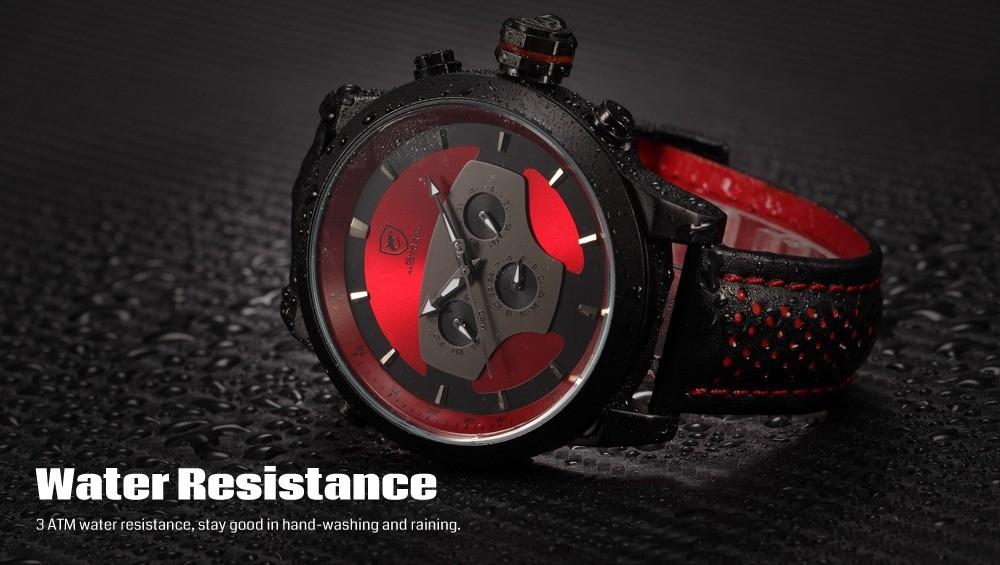 HTB1SK6TFVXXXXXnXVXXq6xXFXXXy - Requiem Shark Sport Watch - Red SH207